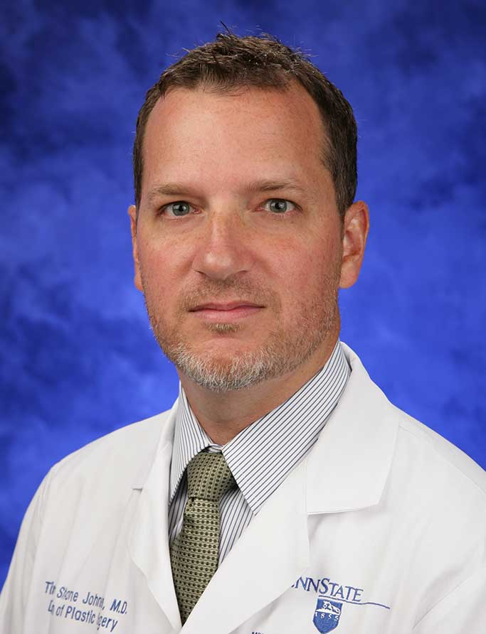 Timothy Johnson, MD