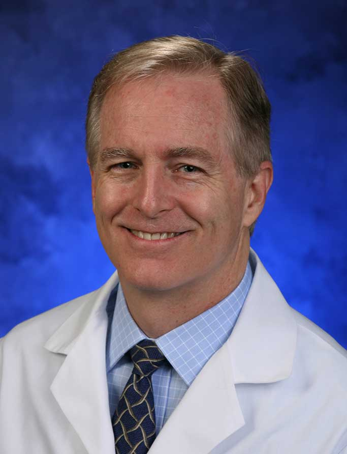 David Claxton, MD