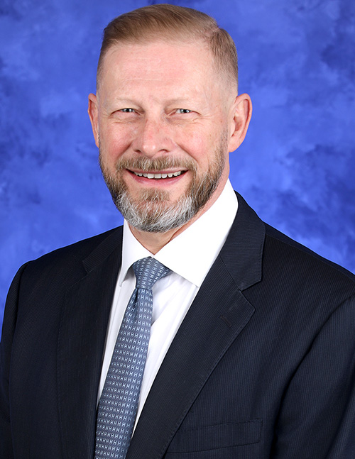 Michael F. Reed, MD