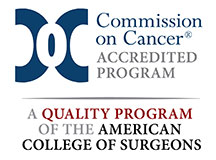 Cancer Accreditation Logo
