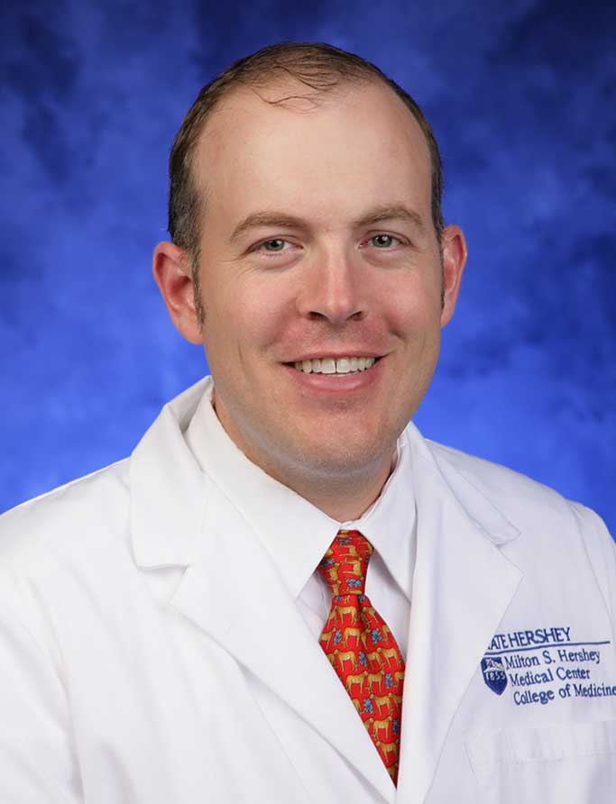 Michael Sather, MD