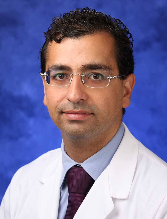 Elias Rizk, MD, MSc