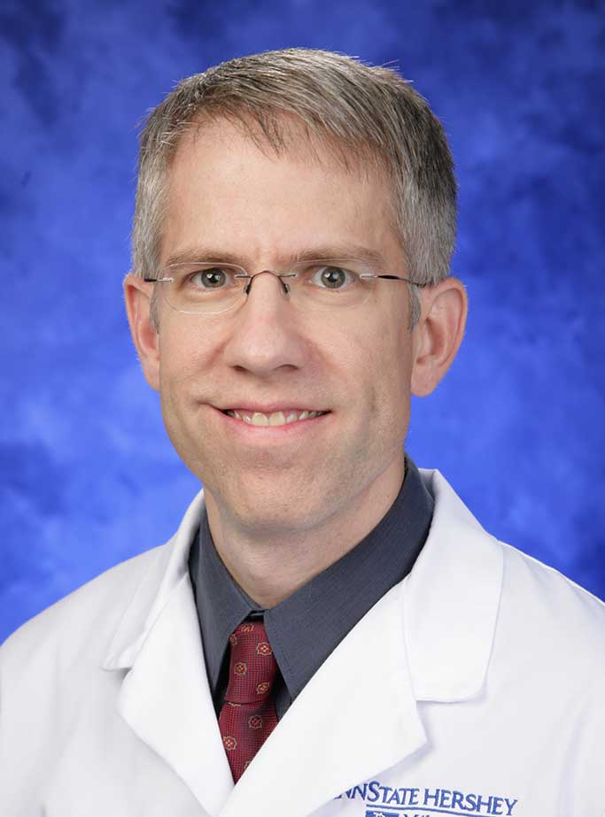 Edward Gunther, MD