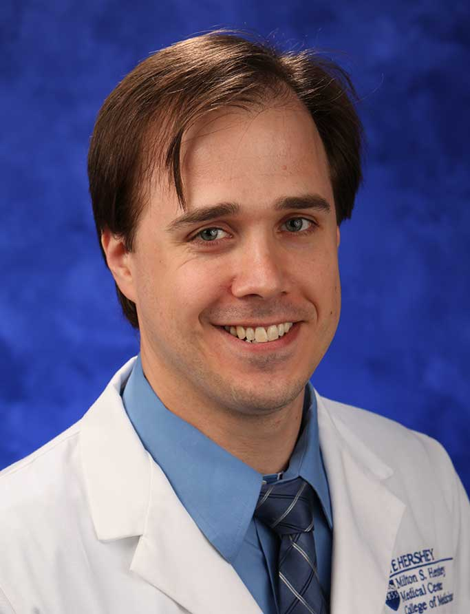 Joshua Warrick, MD