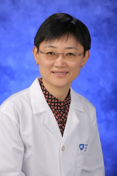 Yulong Li, MD, MS