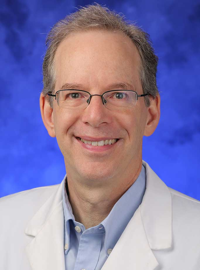 Michael Green, MS, MD