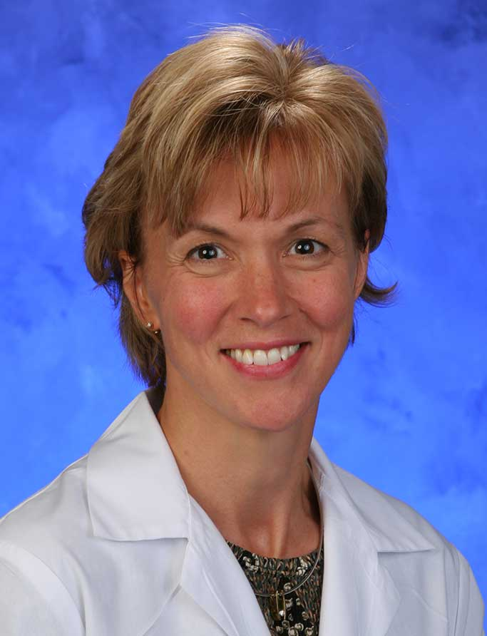 Julie Mack, MD