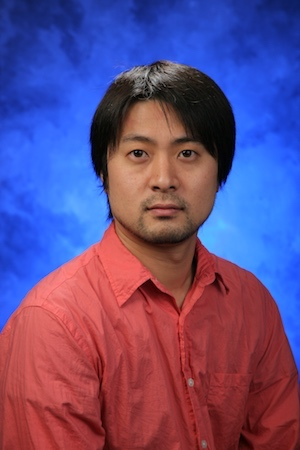 Yoshinori Takahashi, MS, PhD