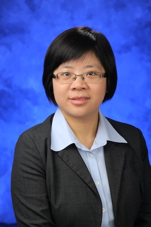 Ming Wang, MS, PhD