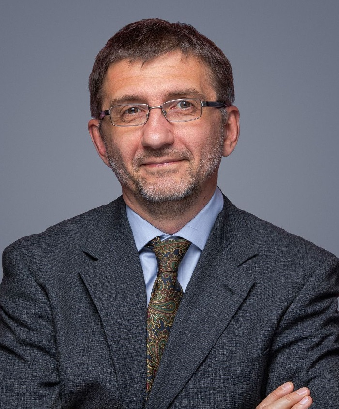 Nikolay Dokholyan, PhD, MS